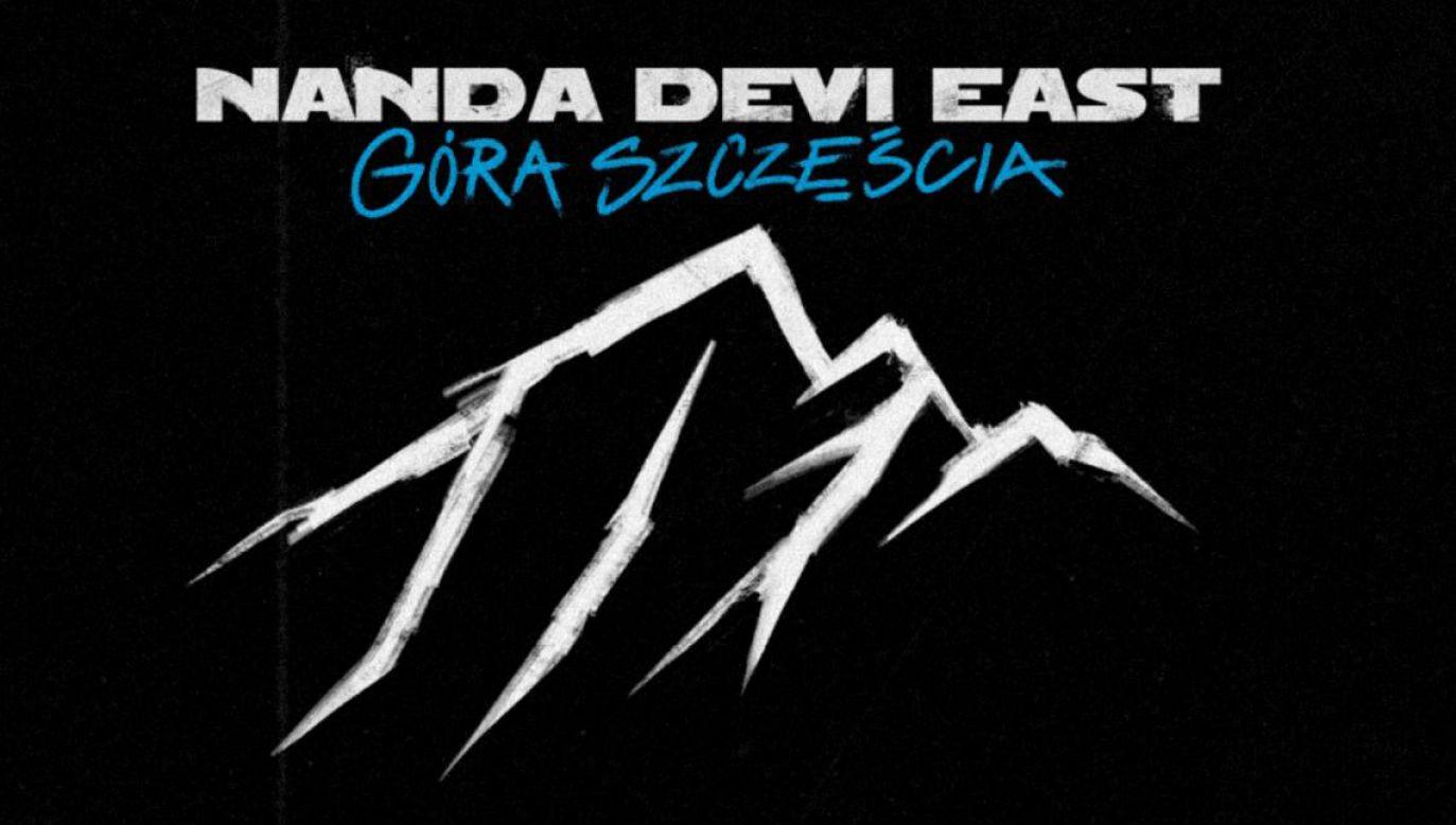 Nanda Devi East (7434 m n.p.m.) to drugi co do wysokości szczyt Indii (fot. TT/dominobb)