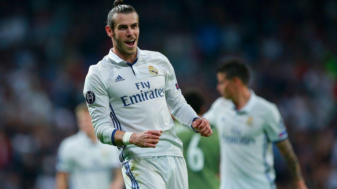 Gareth Bale: Madryt zmienił mnie jako człowieka (sport.tvp.pl)