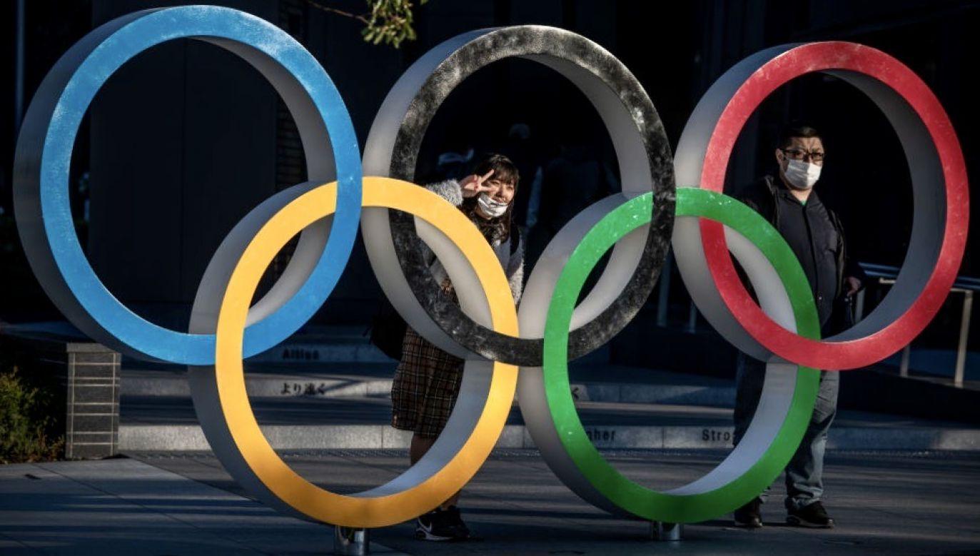 Ok. 150 milionów dolarów trafi do międzynarodowych federacji poszczególnych dyscyplin oraz narodowych komitetów olimpijskich (fot. Carl Court/Getty Images)
