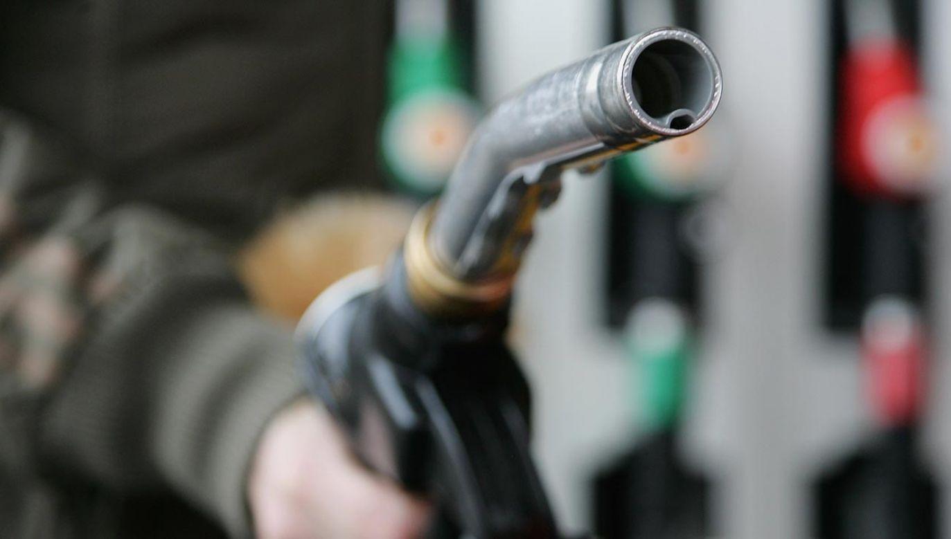 Ceny oleju napędowego i benzyny w Niemczech (fot. Andreas Rentz/Getty Images)