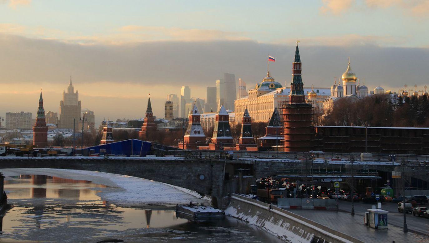 Moskwa nie zamierza zwracać zrabowanych dzieł (fot. Pixabay)