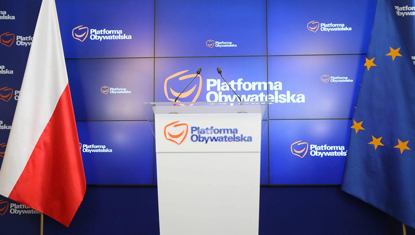 """""""Sieci"""" informują, że z SokiemzBuraka związany jest Mariusz Kozak-Zagozda (fot. arch.  PAP/Leszek Szymański)"""
