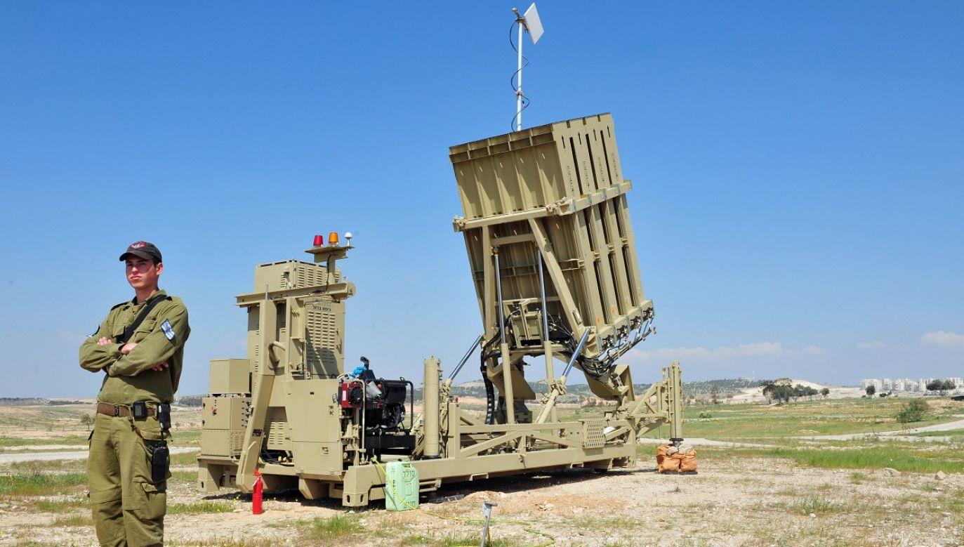 Chodzi o modernizację elementów zużytych podczas ostatniego konfliktu (fot. Shutterstock)
