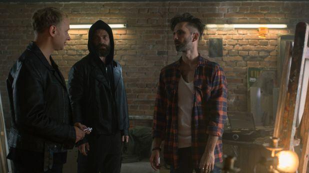 Porwanie – scena z odc.12