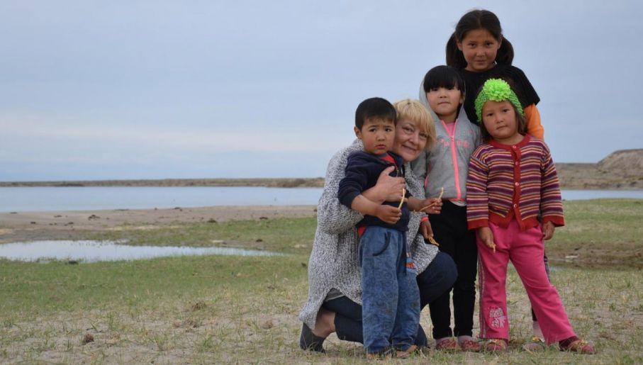 Kirgistan (fot. Wiza w plecaku)