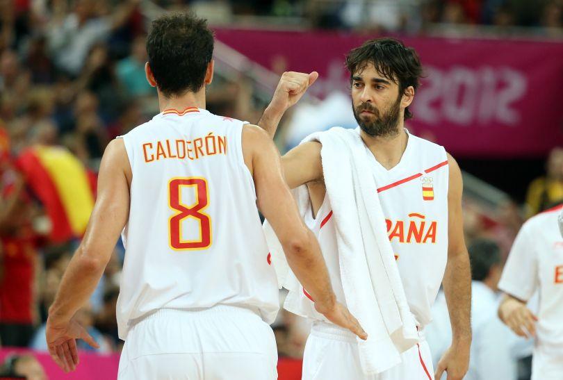 Hiszpanie w świetnym stylu obronili straty do Rosjan (fot. Getty Images)