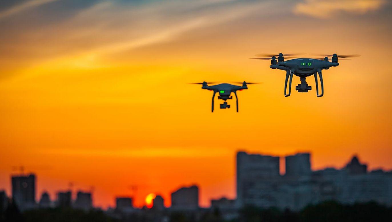 Jedną znajwiększych zmian wnowych przepisach ma być brak podziału na loty ocharakterze sportowym lub rekreacyjnym orazna loty pozostałe (fot. Shutterstock/Volodymyr Goinyk)