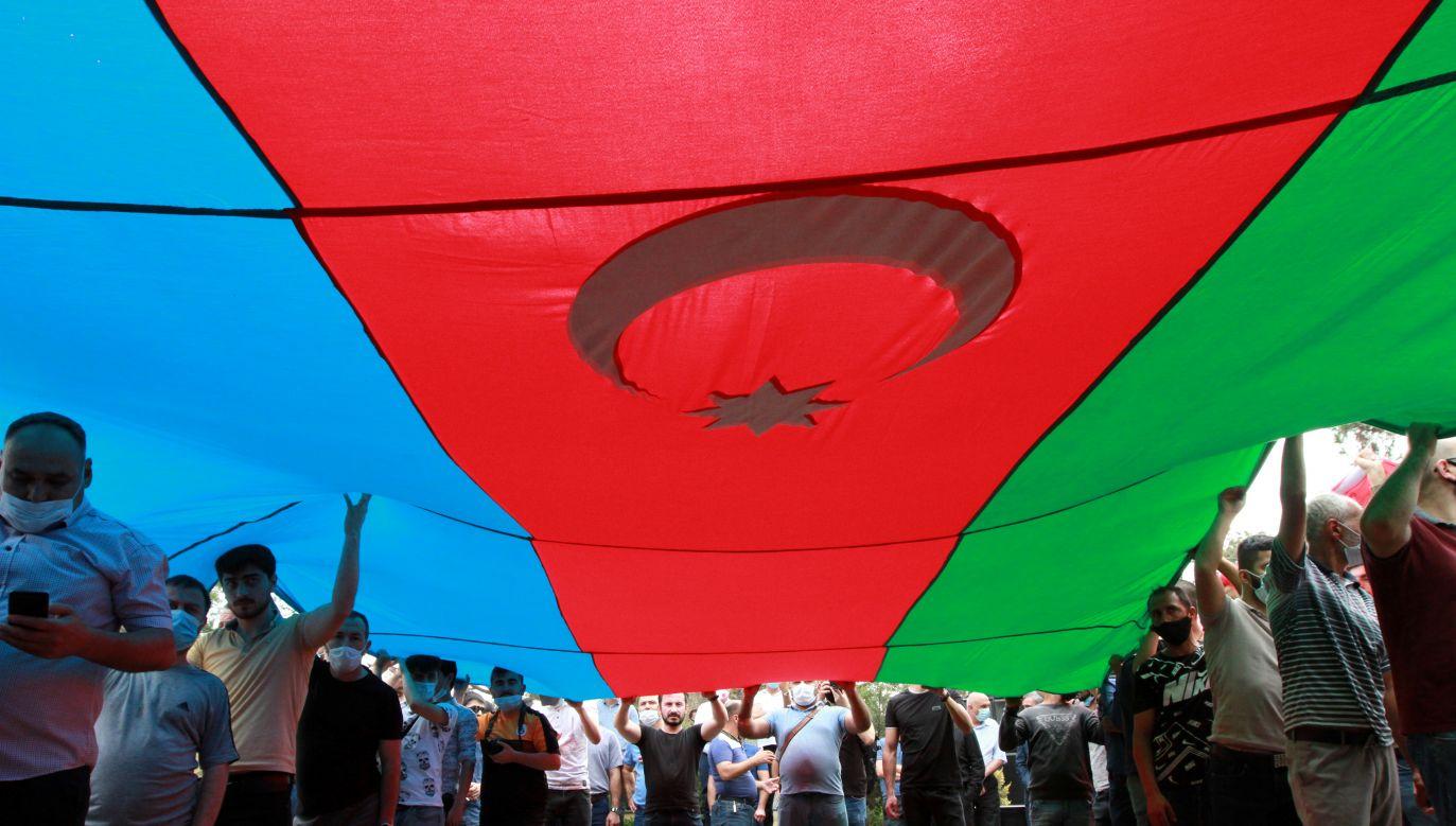 To najpoważniejsze starcie armeńsko-azerbejdżańskie od czasów tzw. wojny czterodniowej (kwiecień 2016), kiedy po obu stronach zginęły setki żołnierzy (fot. Forum)