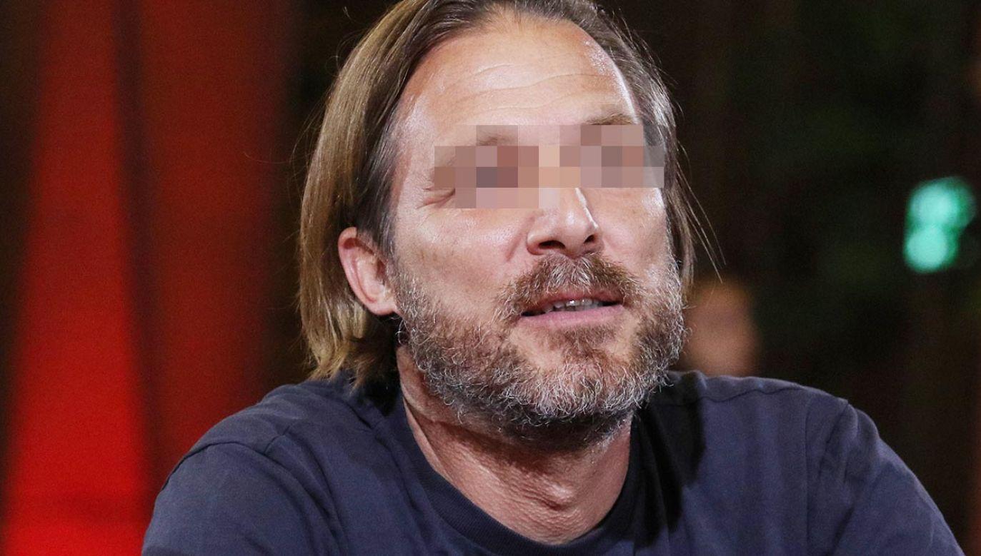 Znany reżyser zatrzymany przez policję (fot. Michal Fludra/NurPhoto via Getty Images)