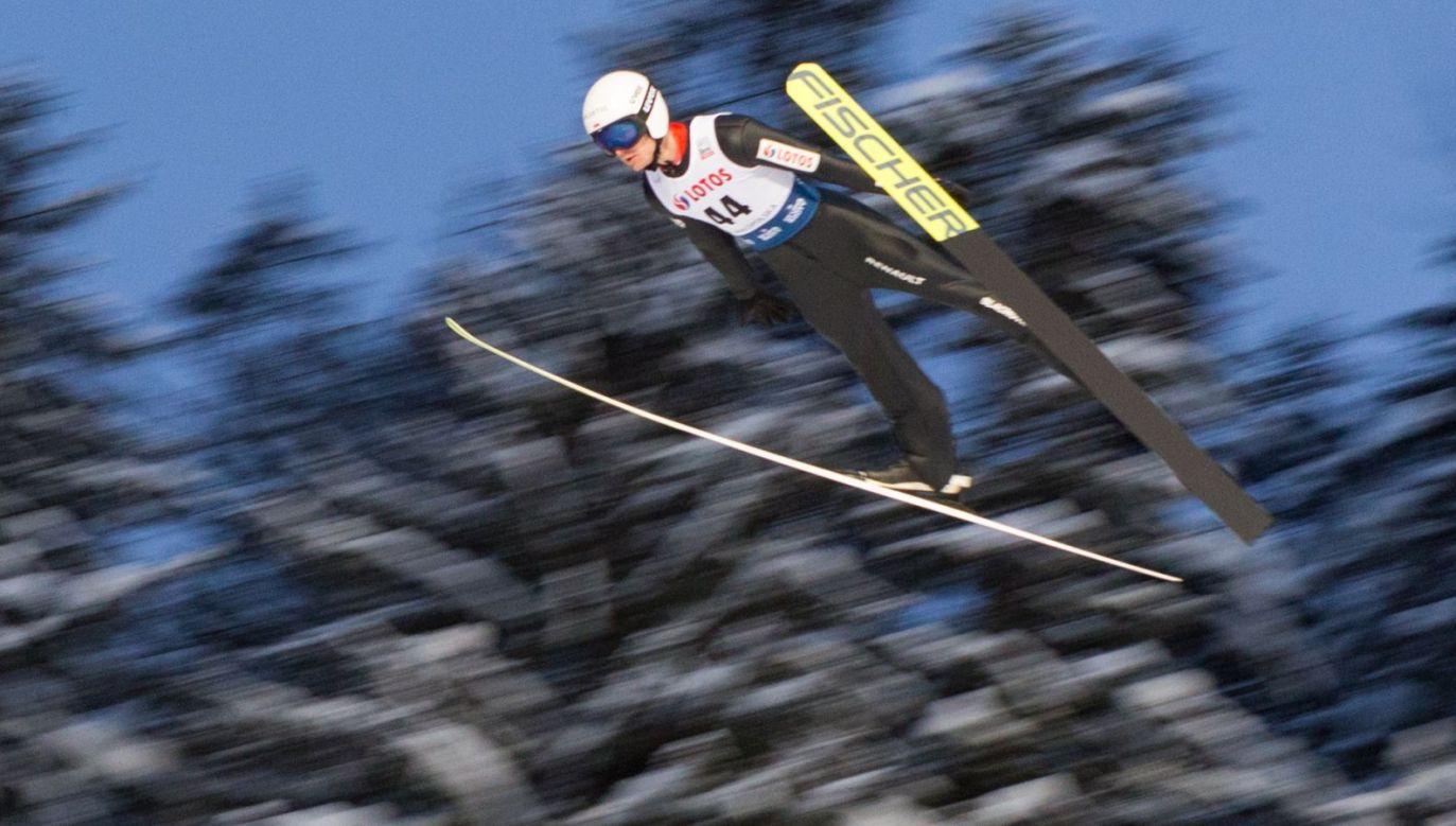 Andrzej Stękała (fot. Getty Images)