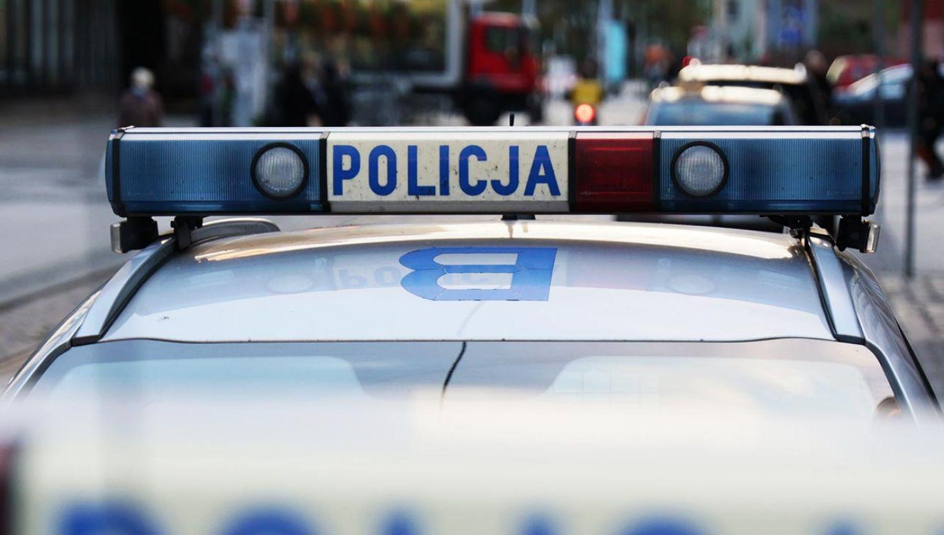 Sprawcy pobicia zostali zatrzymani (fot. Shutterstock/DarSzach)
