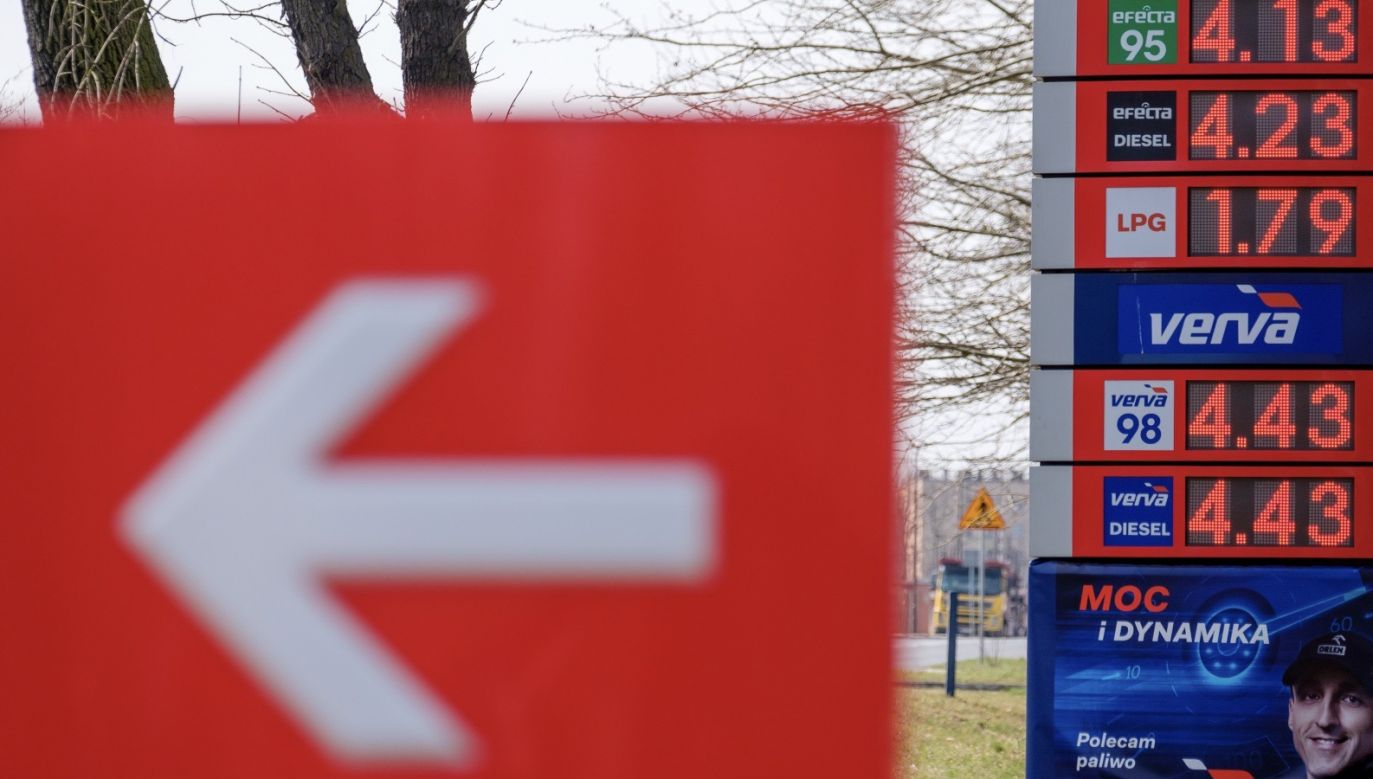 Spółki funkcjonują w sposób bardzo sprawny – wskazał Kurtyka (fot. PAP/Andrzej Grygiel)