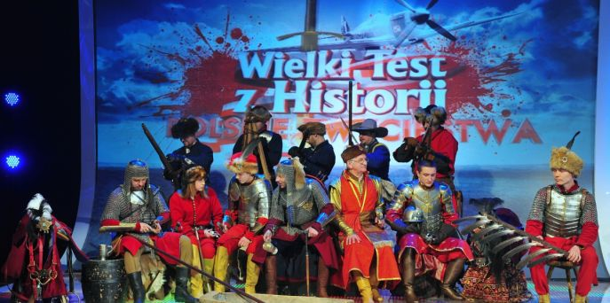 Wielki Test z Historii - Polskie Zwycięstwa
