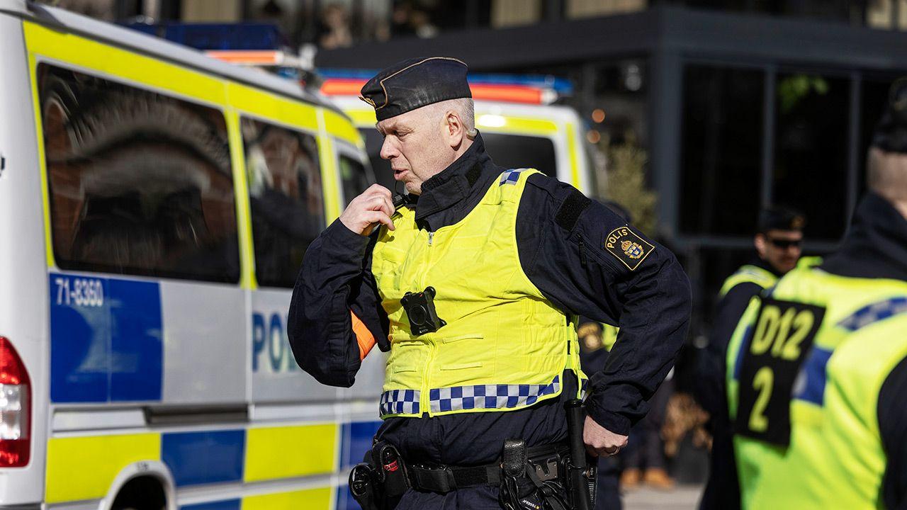 Został skazany na cztery lata więzienia (fot. Nils Petter Nilsson/Getty Images)