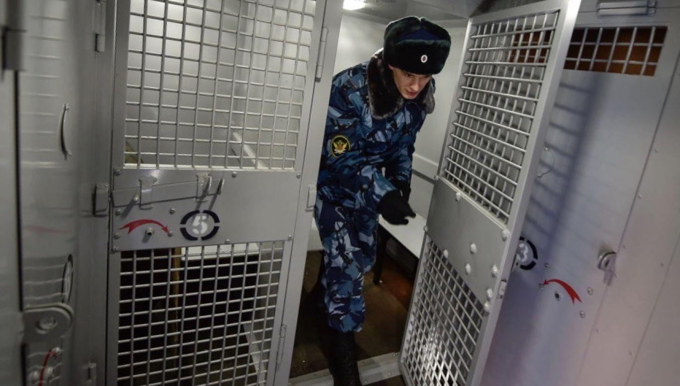 W tej sprawie wszczęto postępowanie karne (fot. Yuri Smityuk\TASS via Getty Images)