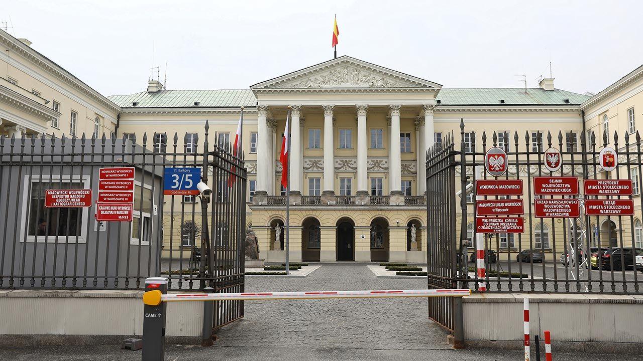W czwartek ich sprawą ma zająć się rada Warszawy (fot. PAP/Rafał Guz)