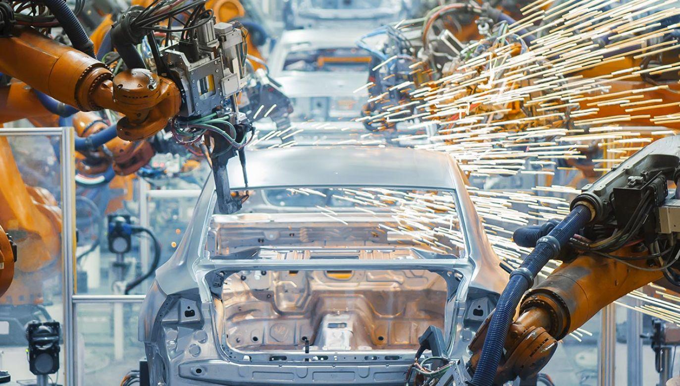 """""""MŚP dostaną ulgę dotyczącą wejście na giełdę"""" (fot. Shutterstock/Jenson)"""