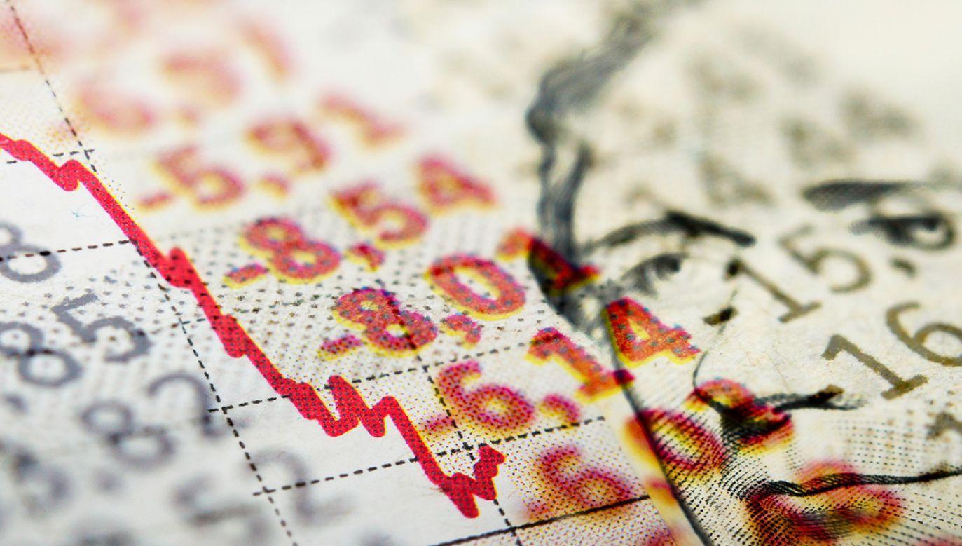 Ekonomiści oczekują, że w całym 2020 r. PKB spadnie o 2,6 proc. (fot. Shutterstock/corlaffra)
