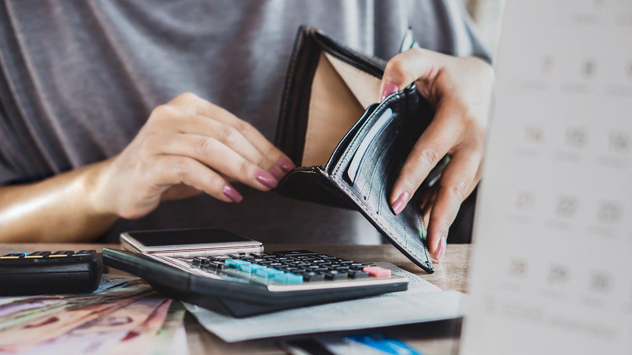 Firmy-multidłużnicy winne są 1,3 mld złotych (fot. Shutterstock/ Doucefleur)
