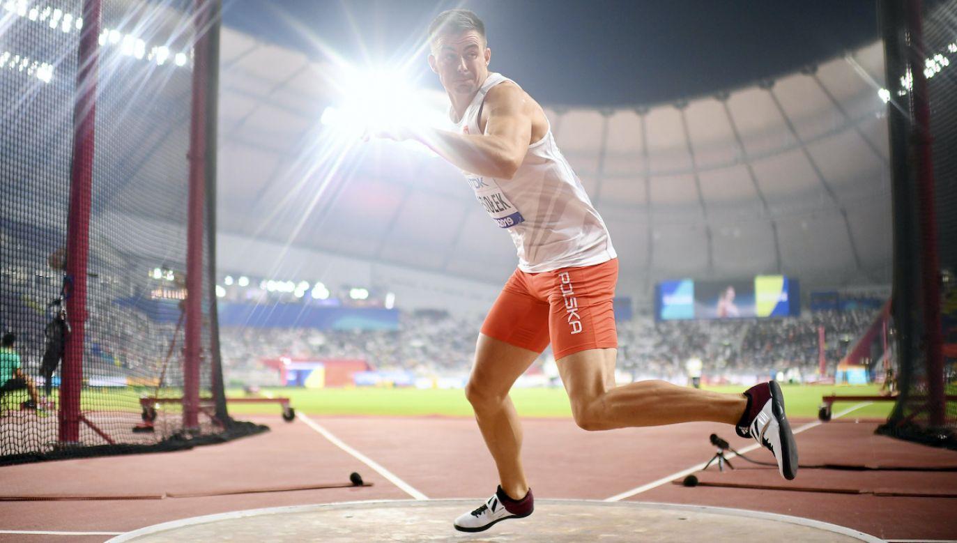 Paweł Wiesiołek (fot. Getty Images)