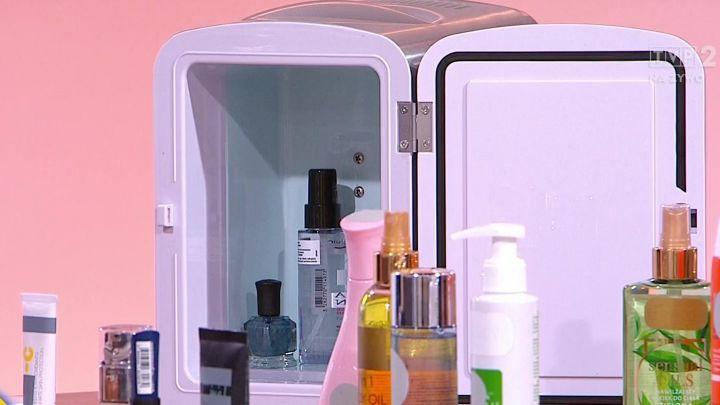 Mini Lodówki Do Przechowywania Kosmetyków