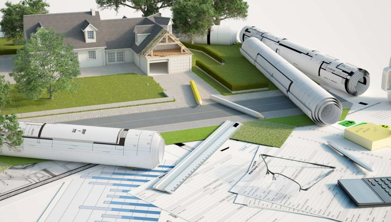 Nowela ma wdrożyć regulacje dot. świadectw charakterystyki energetycznej (fot. Shutterstock/Franck Boston)