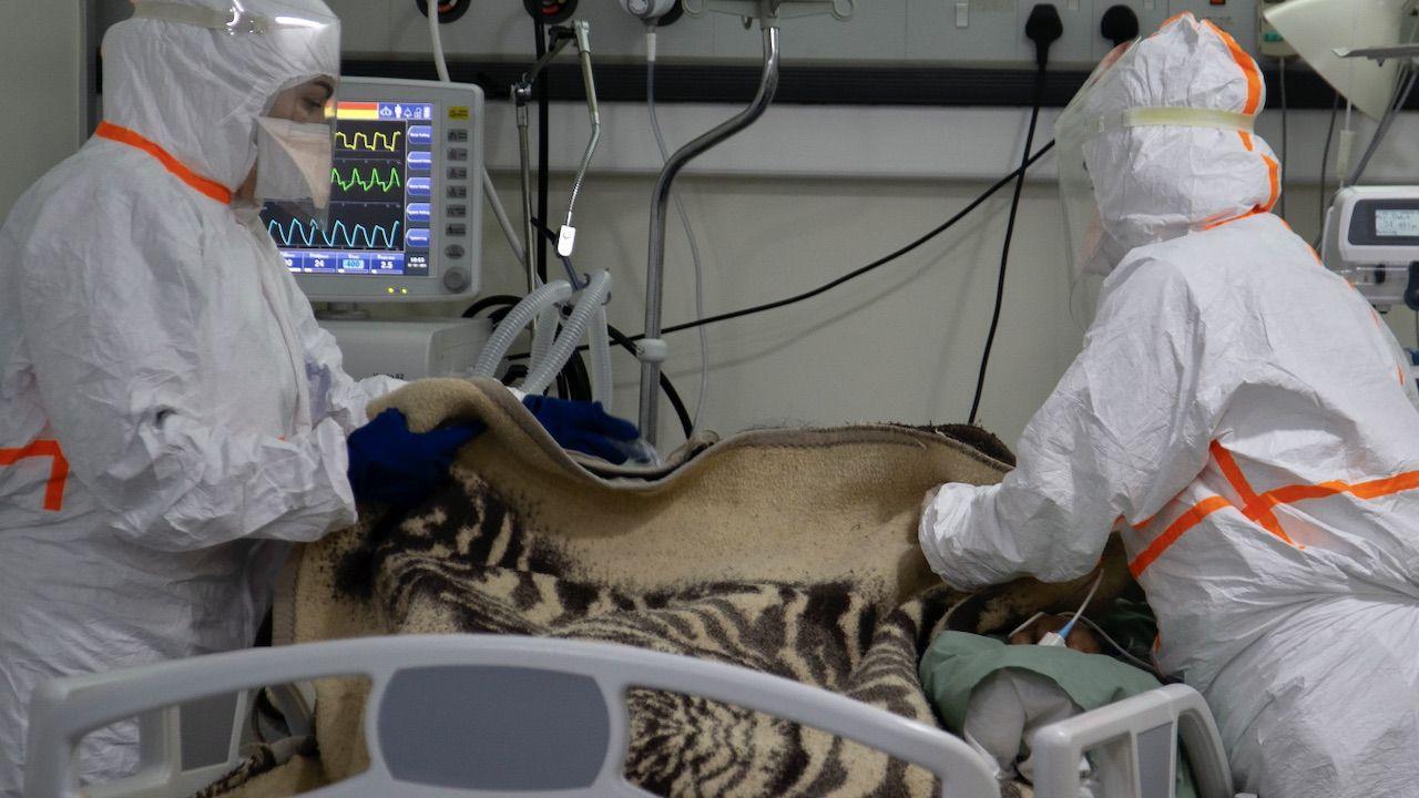 Szpital w Plymouth ponownie wstrzymał podawanie Polakowi pożywienia i wody (fot. PAP/EPA, zdjęcie ilustracyjne)