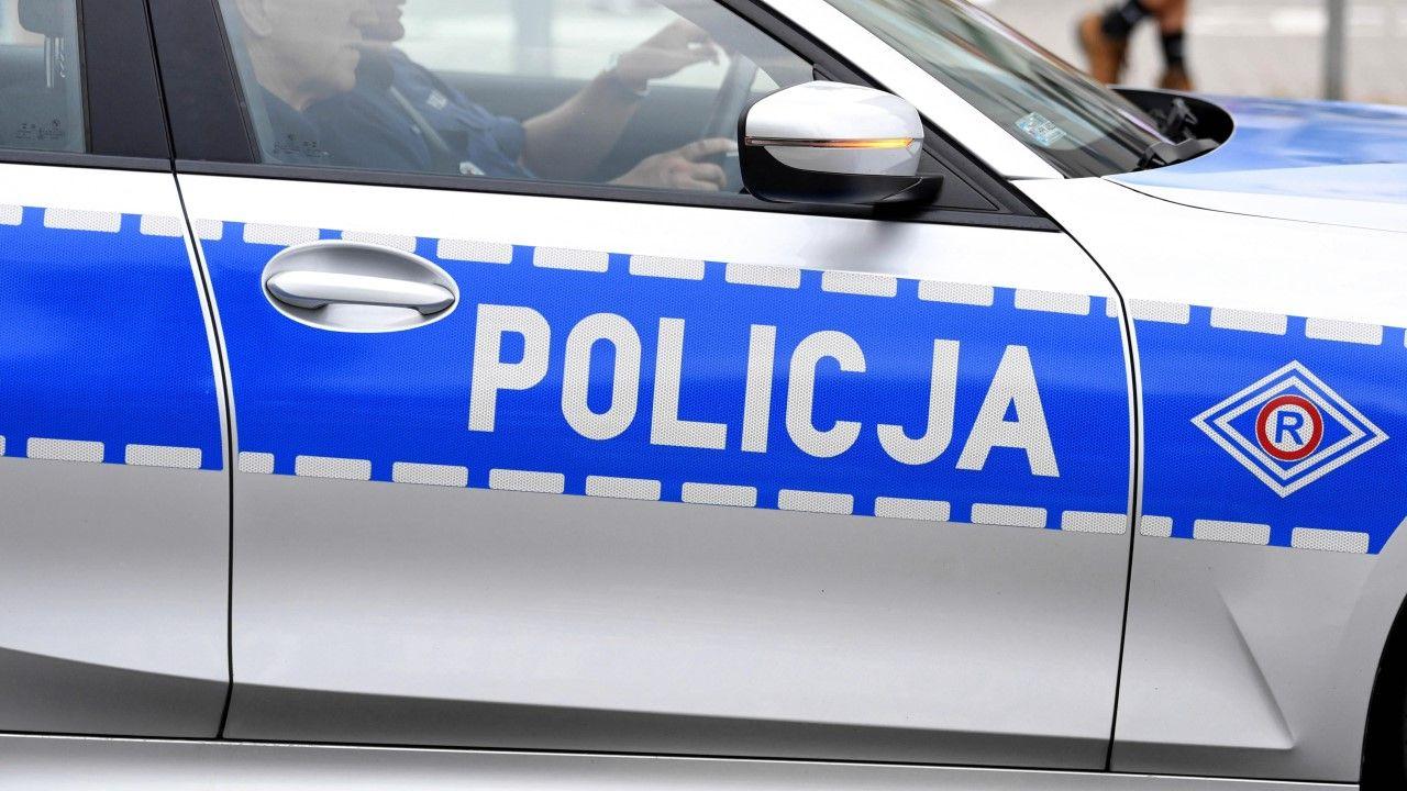 16-latek został zatrzymany (fot. PAP/Darek Delmanowicz)