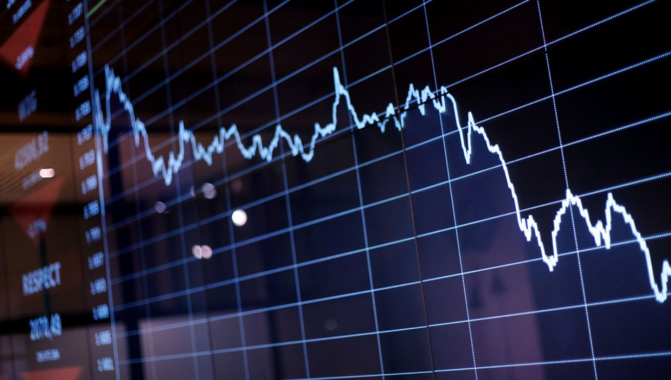Spadki dotyczą całej gospodarki (fot.  PAP/Leszek Szymański)