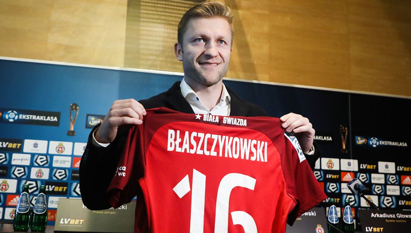 Błaszczykowski będzie pełnił rolę nie tylko kapitana, ale także formalnego współwłaściciela klubu (fot.  Beata Zawrzel/NurPhoto via Getty Images)