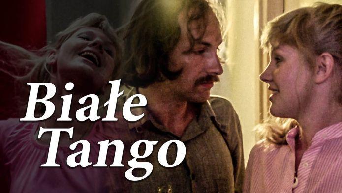 Białe tango