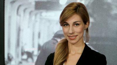 Anna Tarnawska </br> reporterka