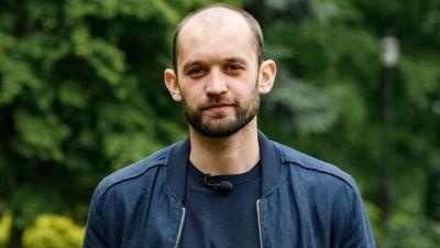 Stanisław – 26 lat