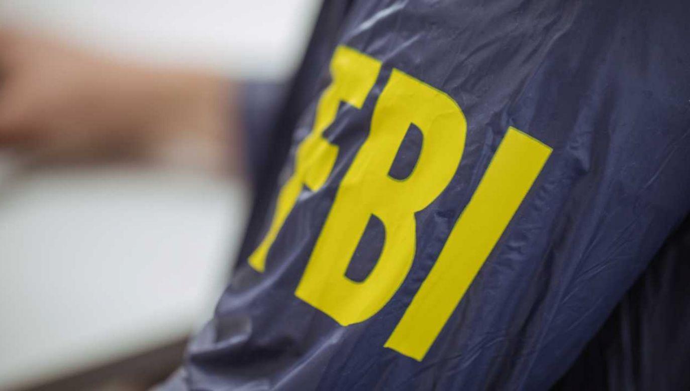 Sprawca został zabity na miejscu czwartkowej strzelaniny (fot. Shutterstock/Dzelat)
