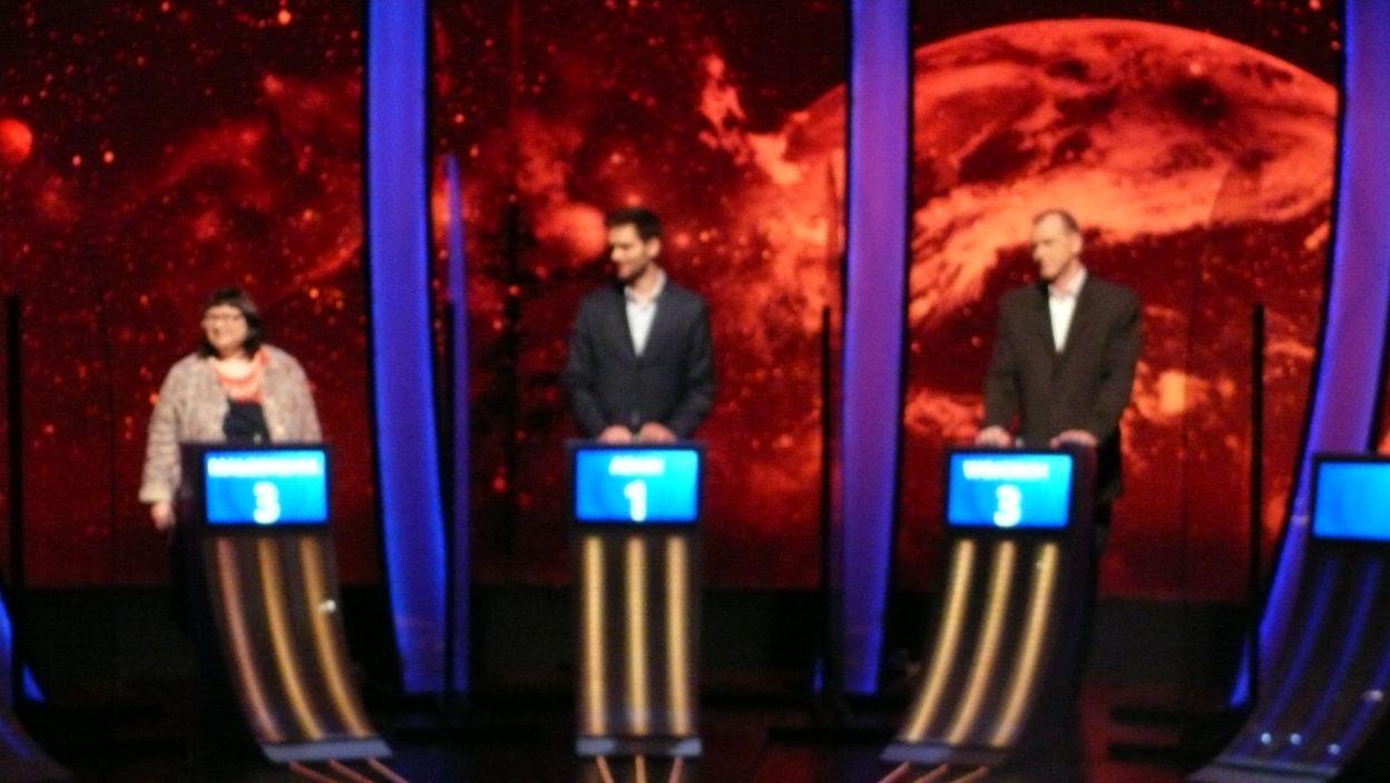 Drugi etap rozgrywki wyłonił 3 finalistów 14 odcinka 123 edycji