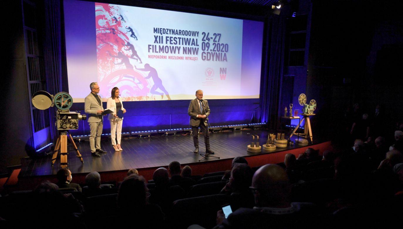 Na festiwalu omawiano jaką formę polityczną i instytucjonalną powinna mieć Europa (fot. PAP/Marcin Gadomski)