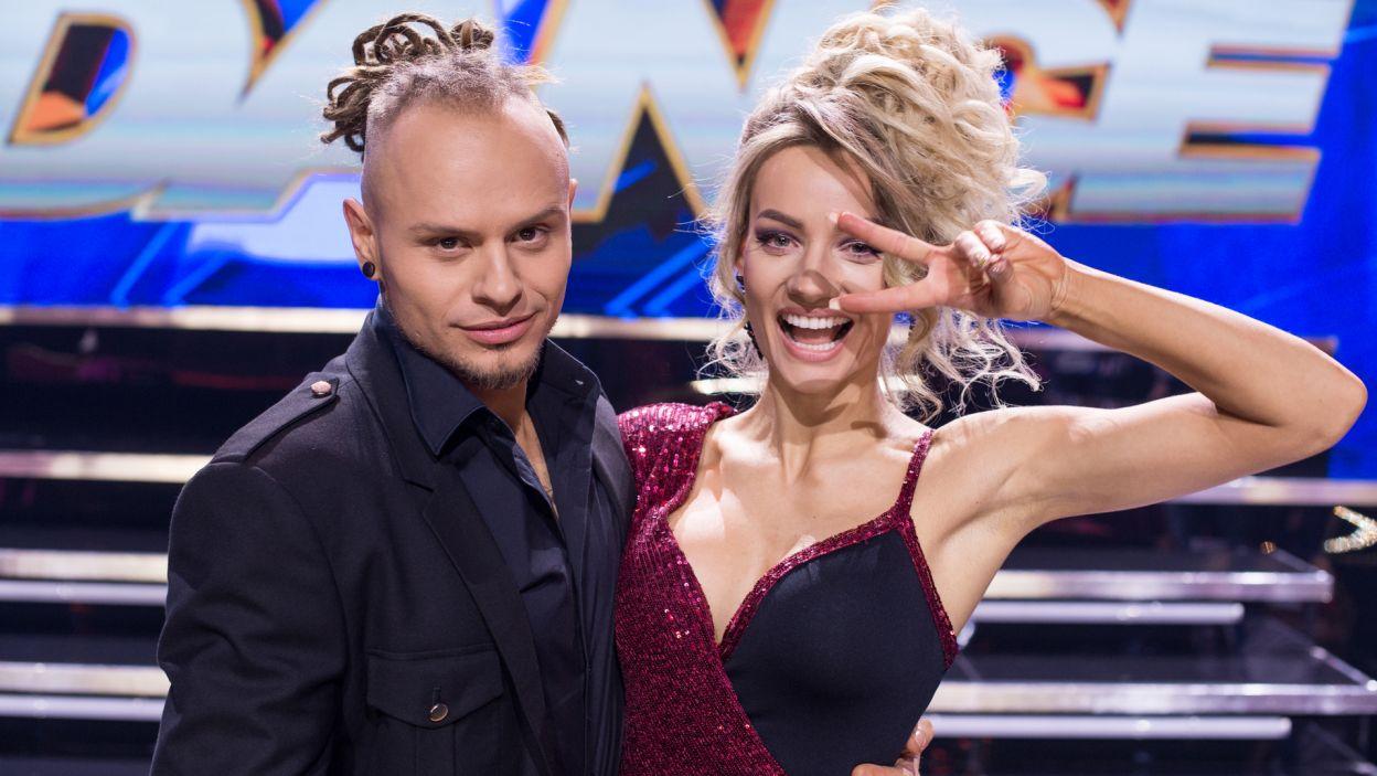 W ostatnim odcinku zwyciężyli Pamela i Mateusz, czyli FitLoversi. Czy tym razem poradzili sobie równie dobrze? (fot. TVP/ J. Bogacz)