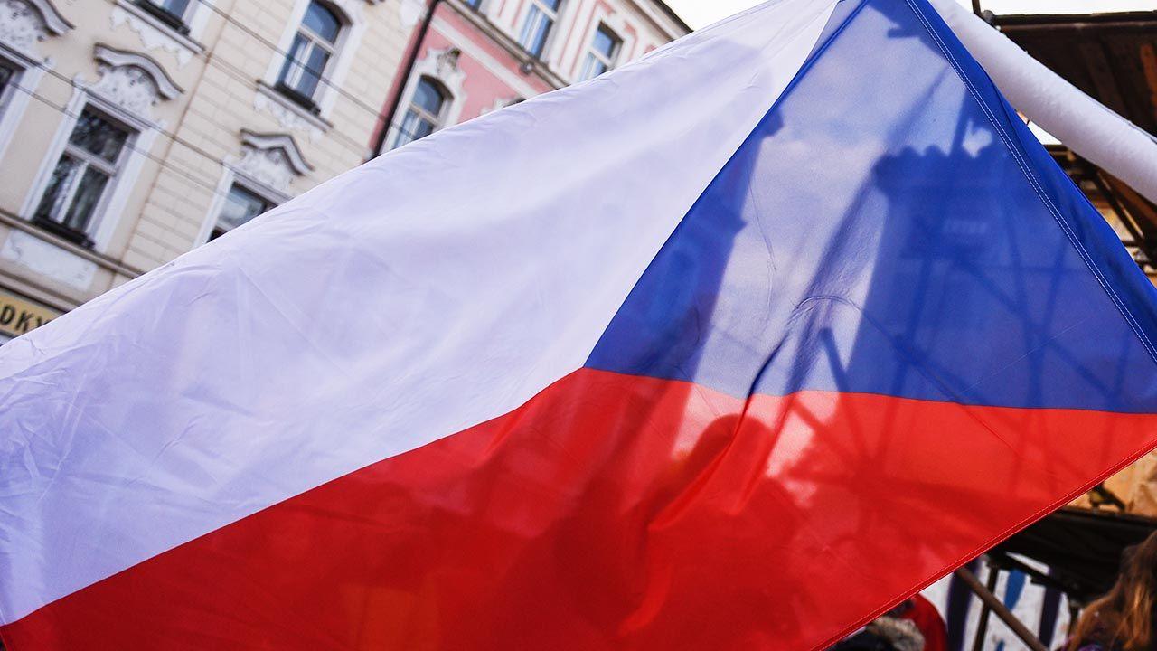Czechy postawiły ultimatum Rosji (fot. Omar Marques/SOPA Images/LightRocket via Getty Images)