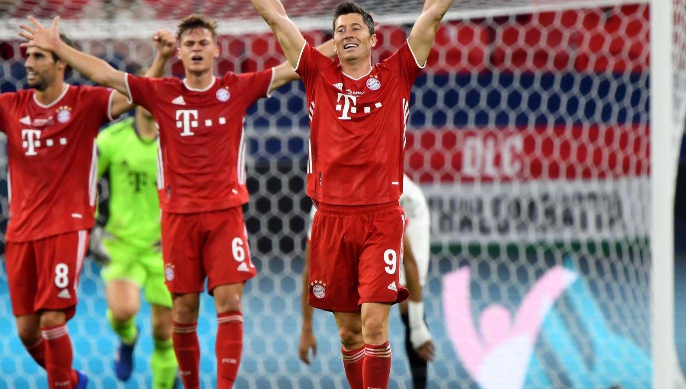 Bayern Monachium zmierza do wyrównania osiągnięcia Barcelony Pepa Guardioli (fot. Getty Images)
