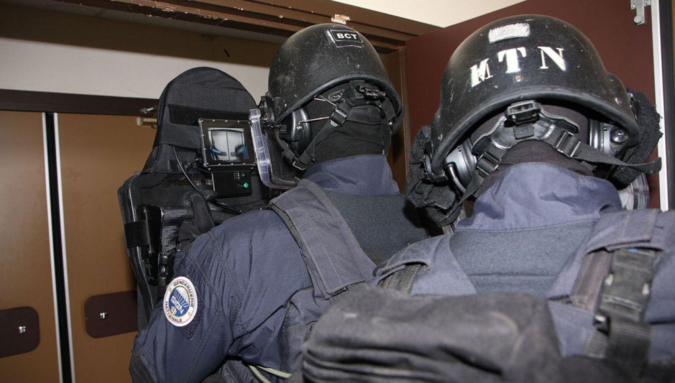 Śledztwo zainicjowała żandarmeria z rejonu Tuluzy (fot. Wiki 4.0/Domenjod)