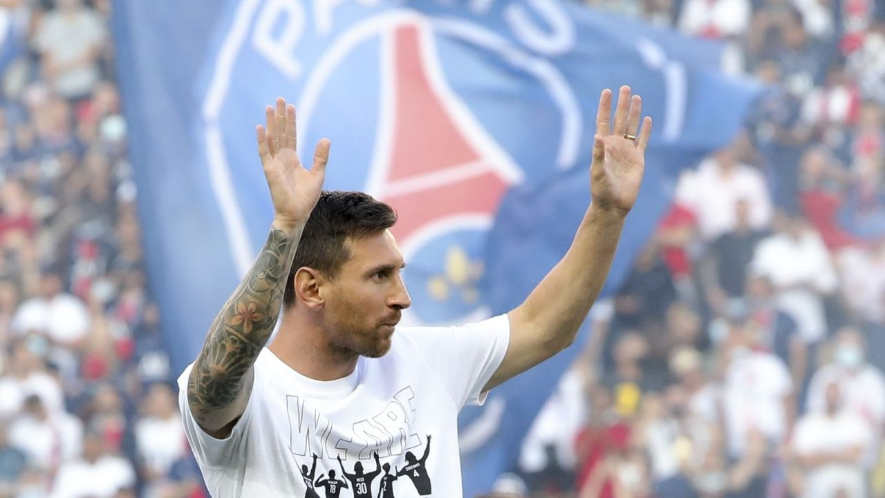 Kiedy debiut Messiego? Messi debiut w PSG (29.08.2021). Szansa już w meczu ze Stade Reims (sport.tvp.pl)