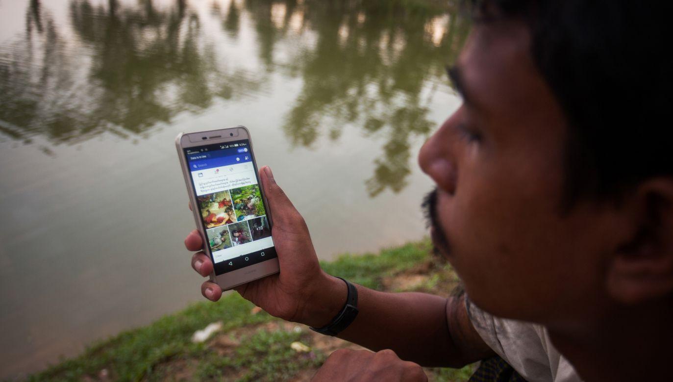 Oskarżony trafił do aresztu (fot. Ahmed Salahuddin/NurPhoto via Getty Images/ Zdjęcie ilustracyjne)