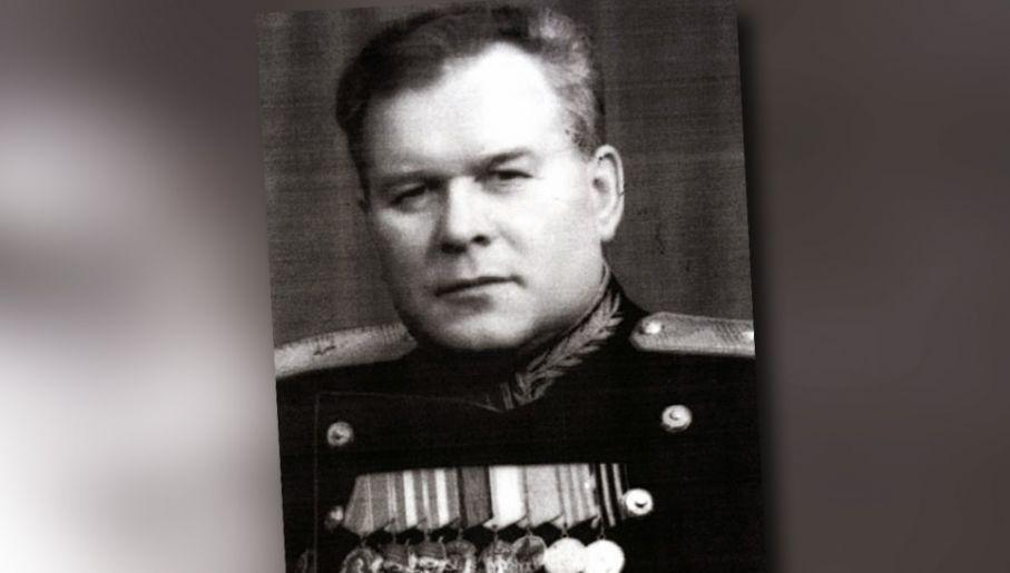 Wasilij Błochin był ulubionym katem Józefa Stalina (fot. Wiki)