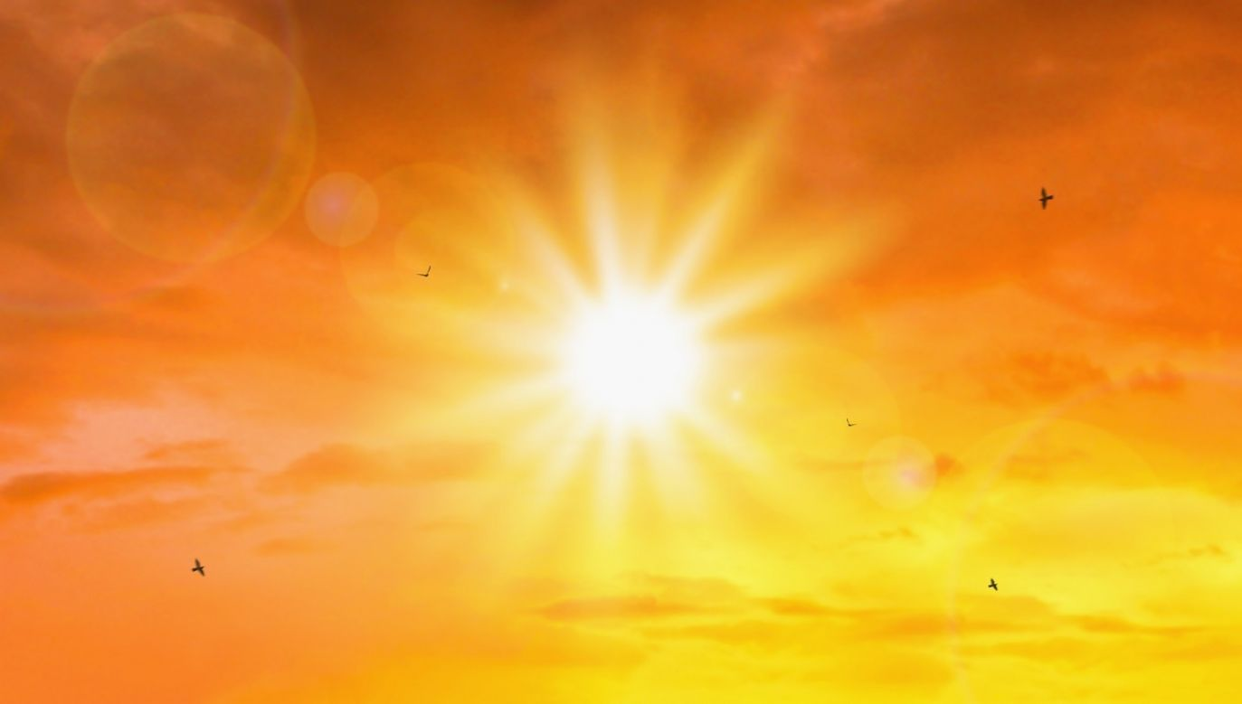 Należy się spodziewać temperatur do 31 stopni (fot. Shutterstock/Lunatictm)