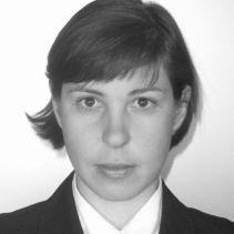 Małgorzata Borkowska