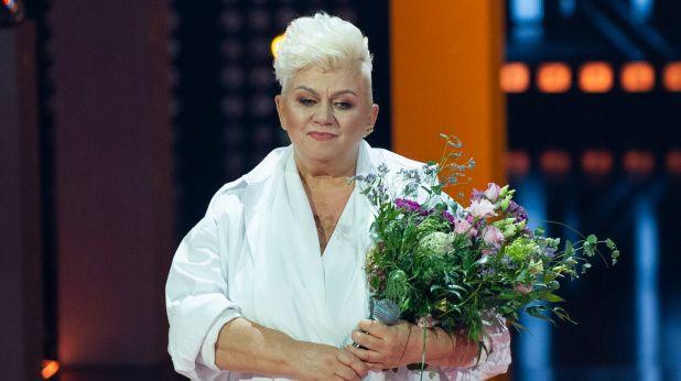 """Barbara Parzeczewska – """"I Will Survive"""""""