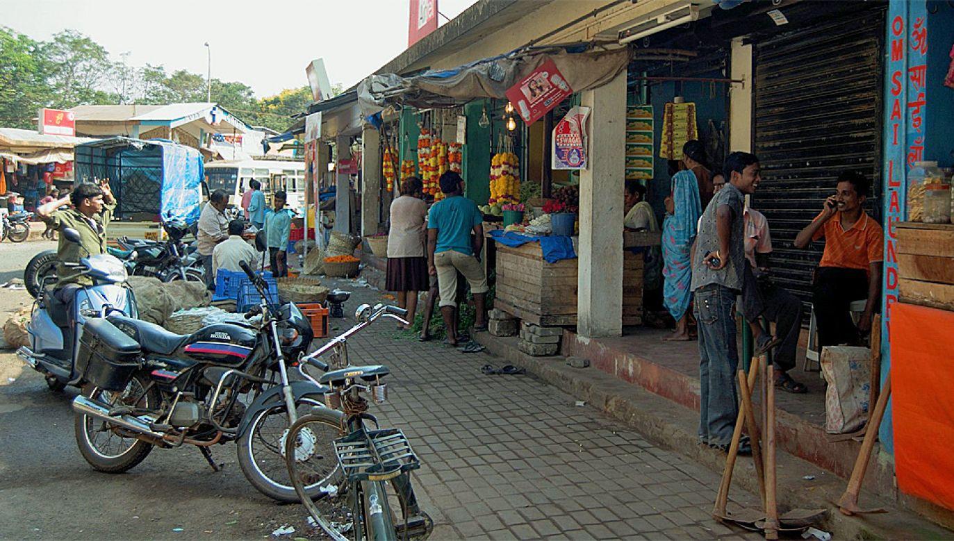 Goa przez ponad 450 było kolonią portugalską (fot. Wiki 2.0/Scott Dexter)