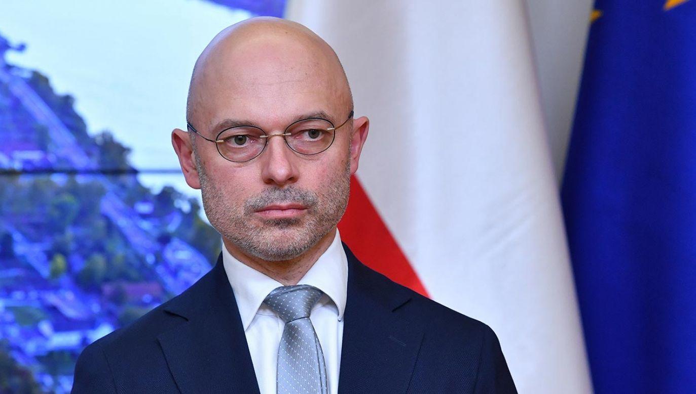 Nowe zmiany w prawie przemodelują dotychczasowy system energetyczny w Polsce (fot.  PAP/Radek Pietruszka)