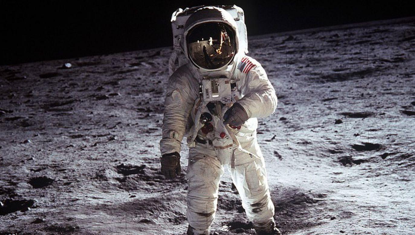 Po sukcesie misji Apollo 11 nikomu nie udało się tego powtórzyć (fot. WikiImages/ pixabay)