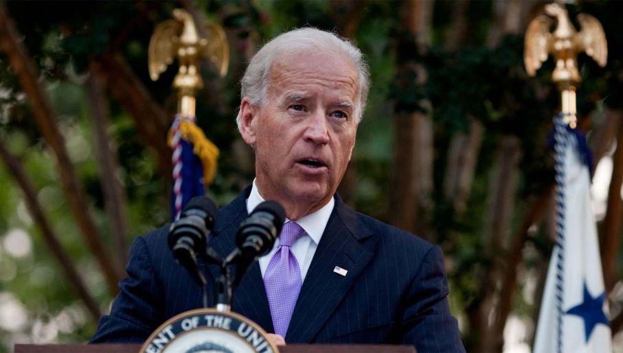Joe Biden dość nieoczekiwanie wygrał wybory prezydenckie w USA (fot. White House)